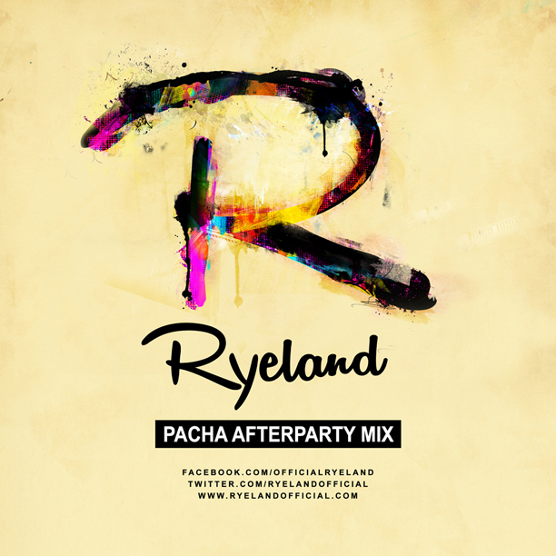 PACHA AFTERPARTY MIX